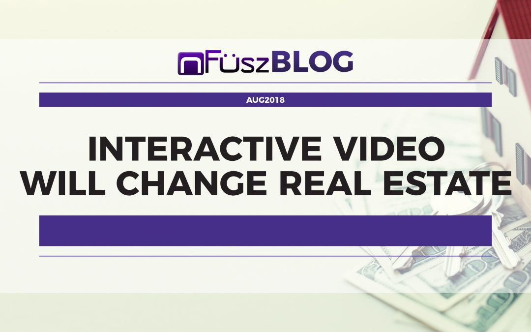 🖥 Interactive Video Will Change Real Estate 🏡